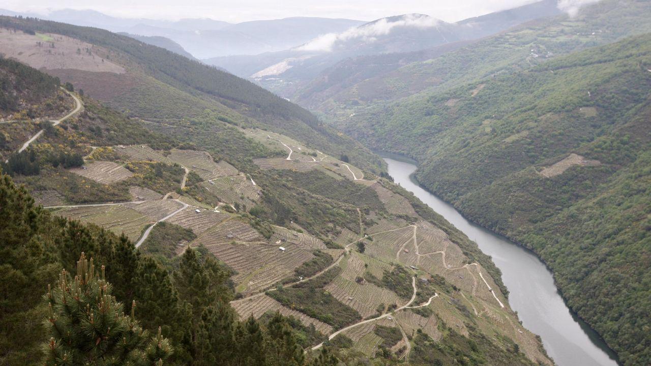 Los peores 14 kilómetros de carretera de España