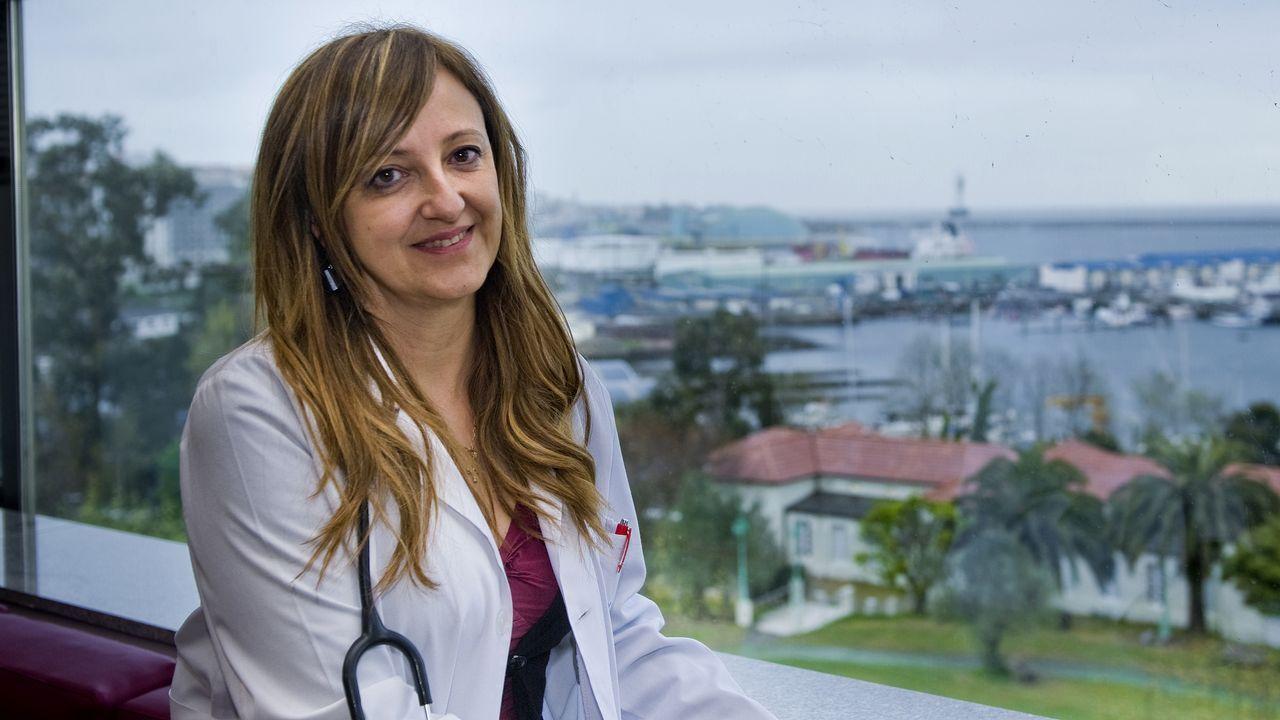 Médicos de Atención Primaria