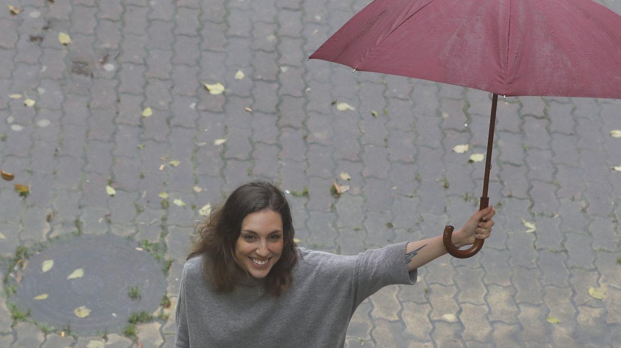 «En Santiago se viste con mucha más personalidad que en otras ciudades».