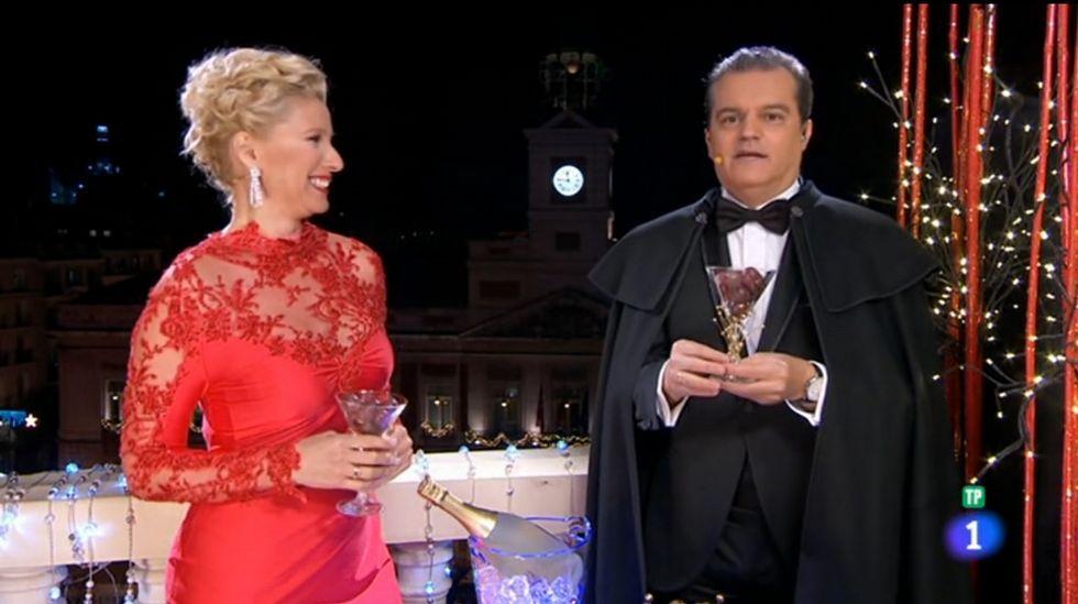 María gana «MasterChef Junior»