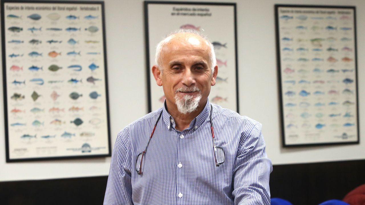 Nuno Sousa, de Flor de Moda, es administrador de la empresa situada en Barcelos