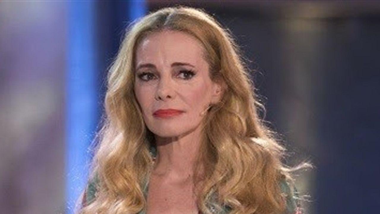 La emoción de Paula Vázquez
