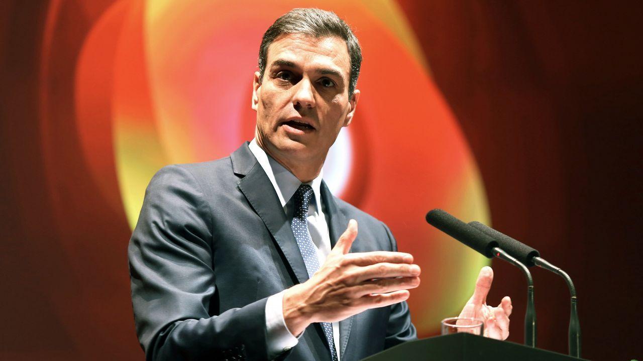 Pedro Sánchez puso fin al mandato presidencial más corto de los últimos 40 años