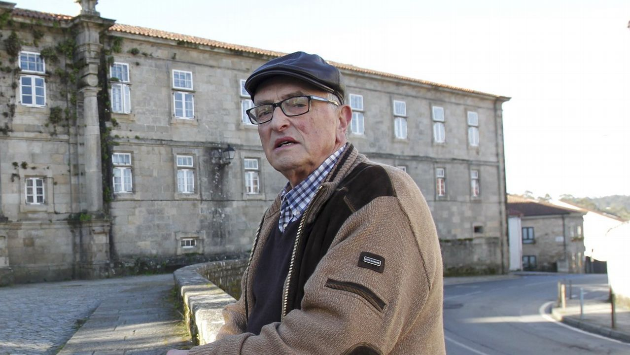 Una decena de víctimas han denunciado a Emilio González, en una imagen de archivo