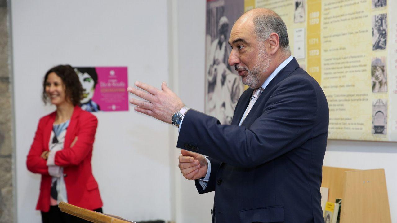 El 'error' fiscal que derrocó a Màxim Huerta