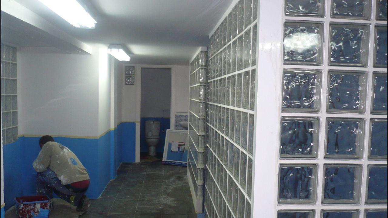 Jornadas de puertas abiertas en el politécnico de Conxo.A CORUÑA CANUTO BEREA, PARTITURAS 19991226