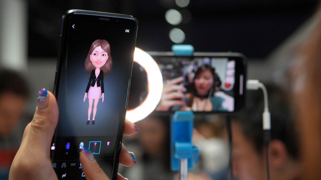 S9 y S9+, la cámara más móvil del mercado.