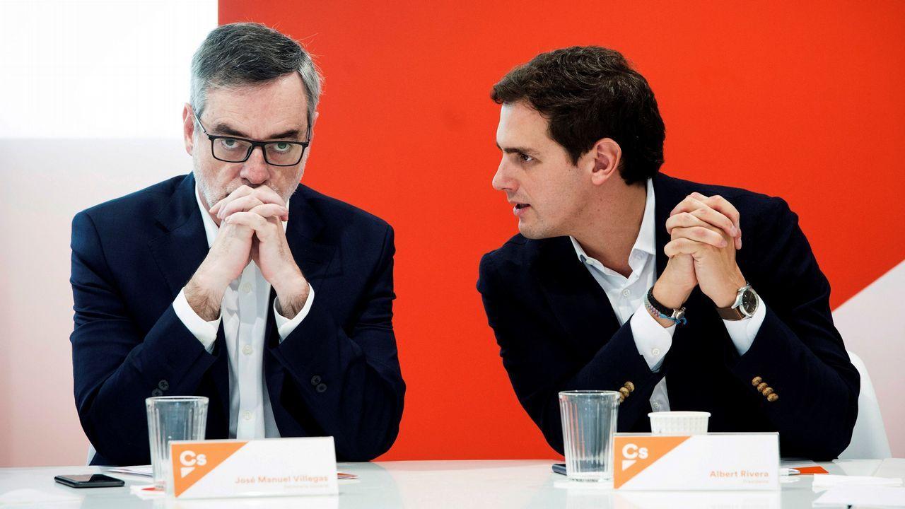 | EFE.Rivera deberá esperar hasta el 26 de febrero para saber si tendrá adversario en las primarias
