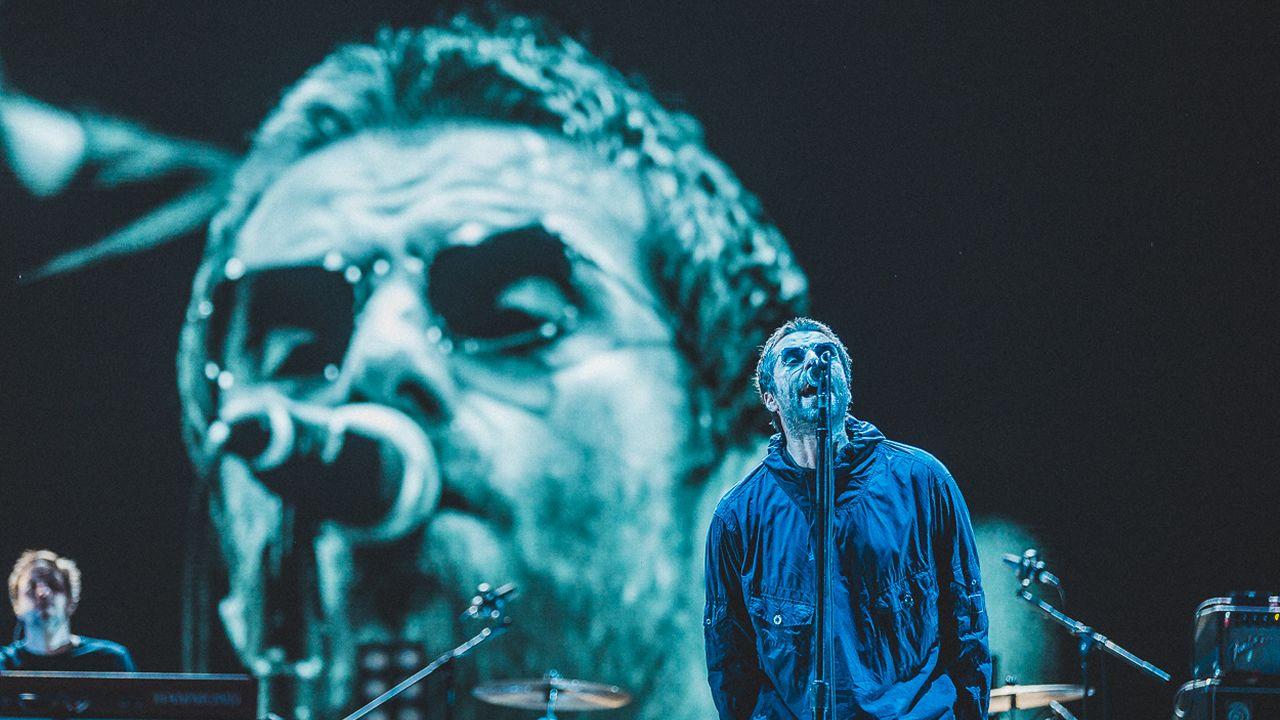 El ex-integrante del grupo Oasis Liam Gallagher es uno de los principales atractivos en evento como FIB (Benicassim), I-Days (Italia), Rize Festival (Inglaterra) y Sziget Festival (Hungría)