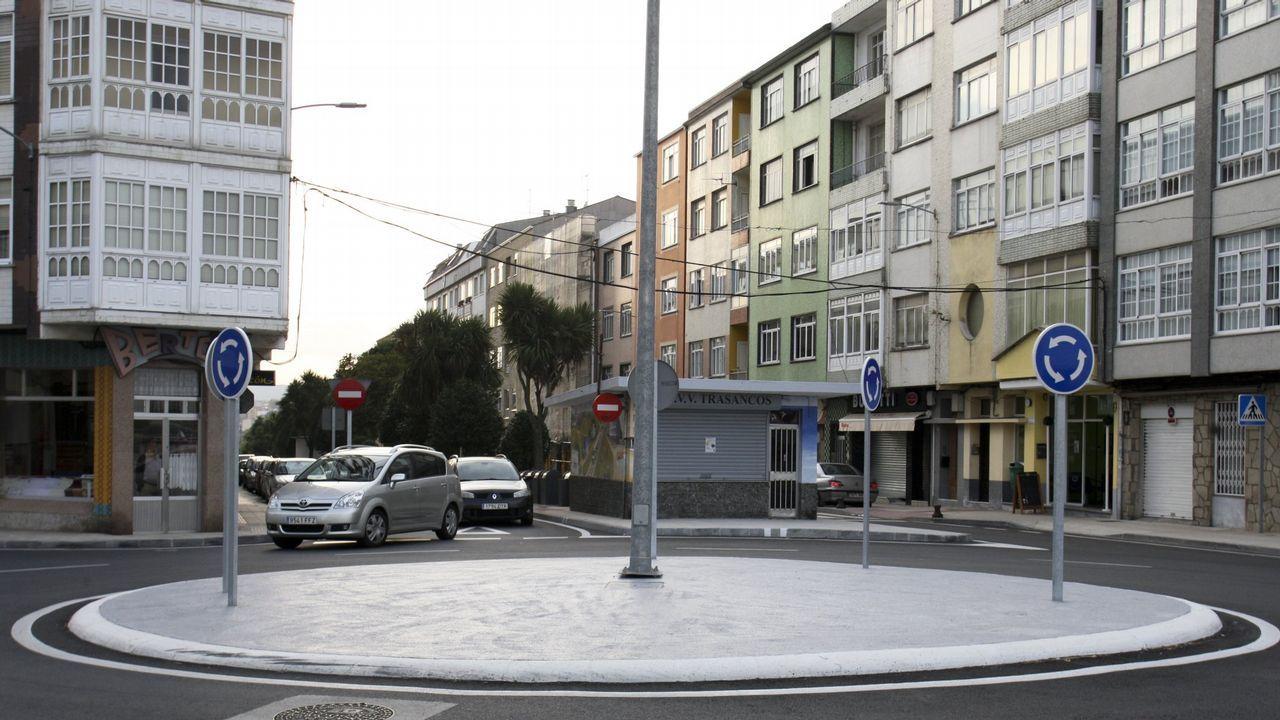 Tienda de Vodafone en Intu Asturias