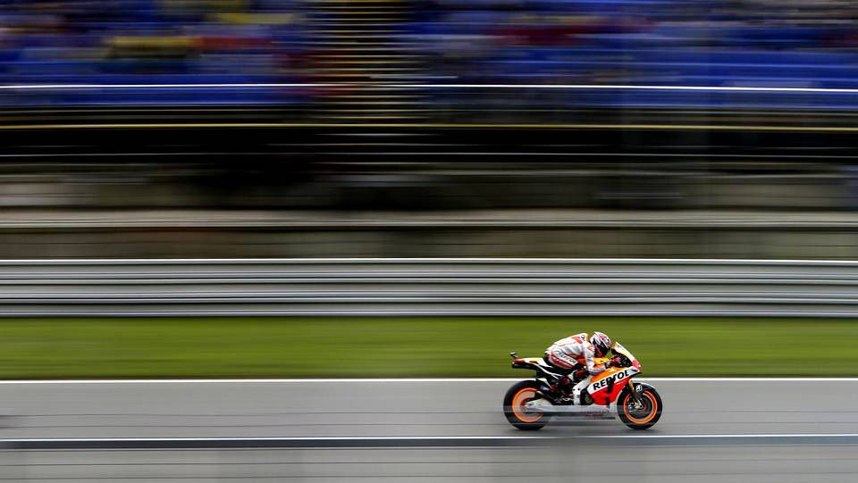 El Gran Premio de Gran Bretaña, en fotos