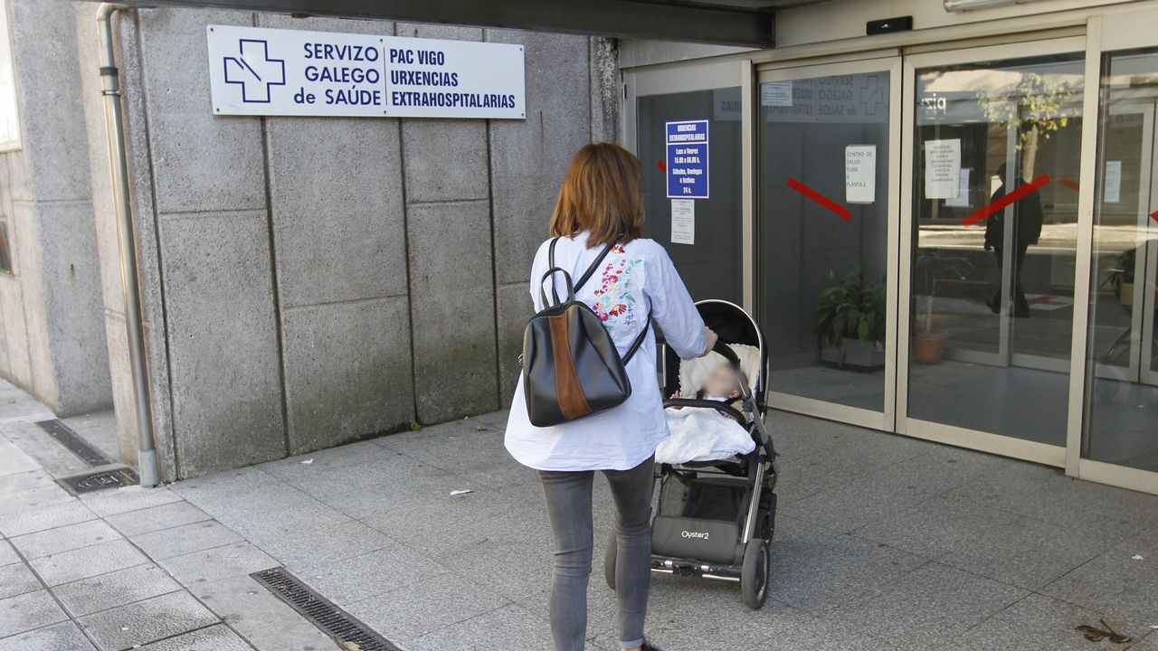 El Cunqueiro implanta una prótesis de corazón que nunca se había usado en España.Cientos de familias acudieron a Portugal a comprar la vacuna en el 2015