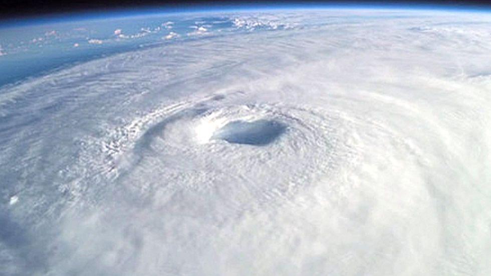 ¿Qué es el Efecto Coriolis?