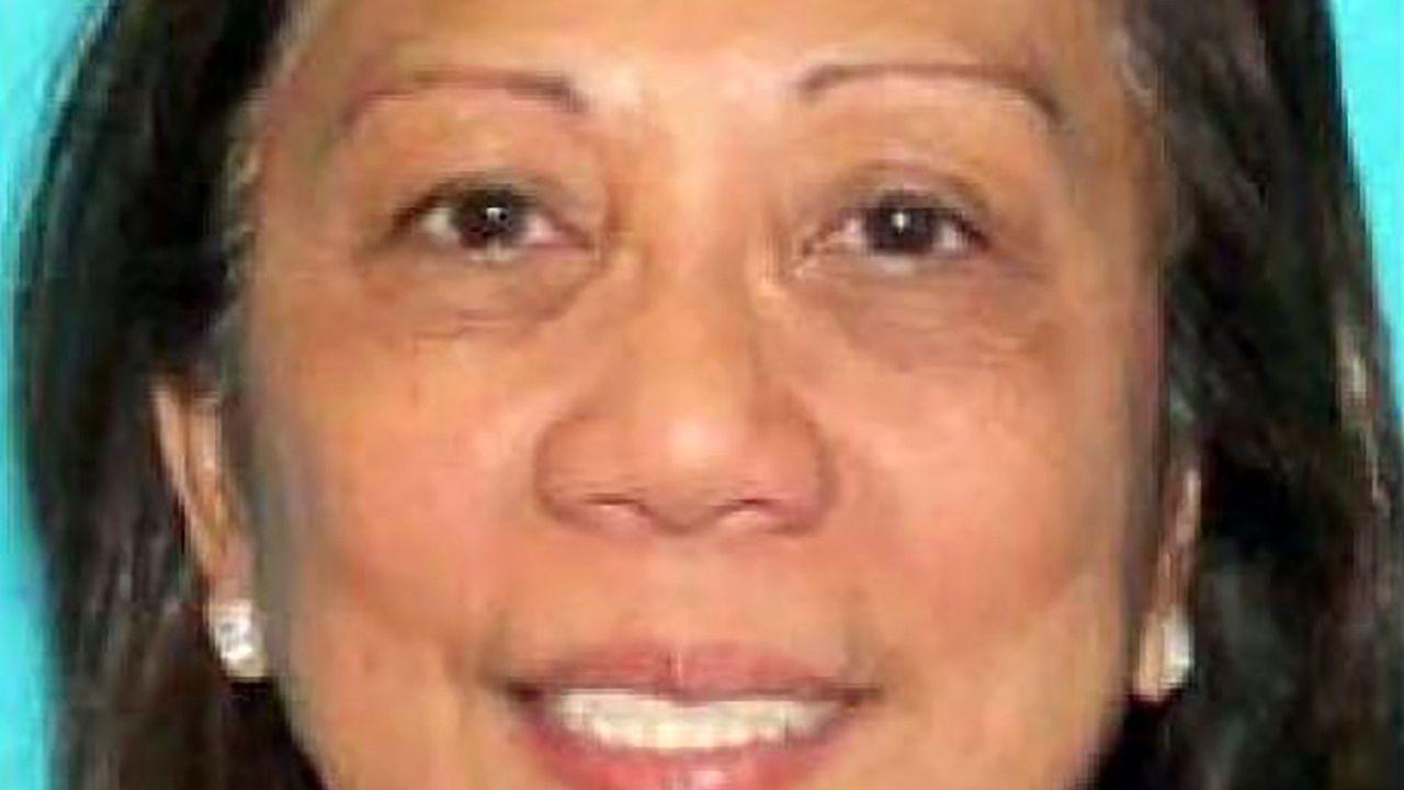 Marilou Danley, novia del autor de la matanza en Las Vegas: «Era bondadoso y cariñoso».