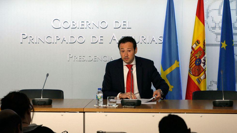 Antonio Virgili, director general de la RTPA.Antonio Virgili, director general de la RTPA
