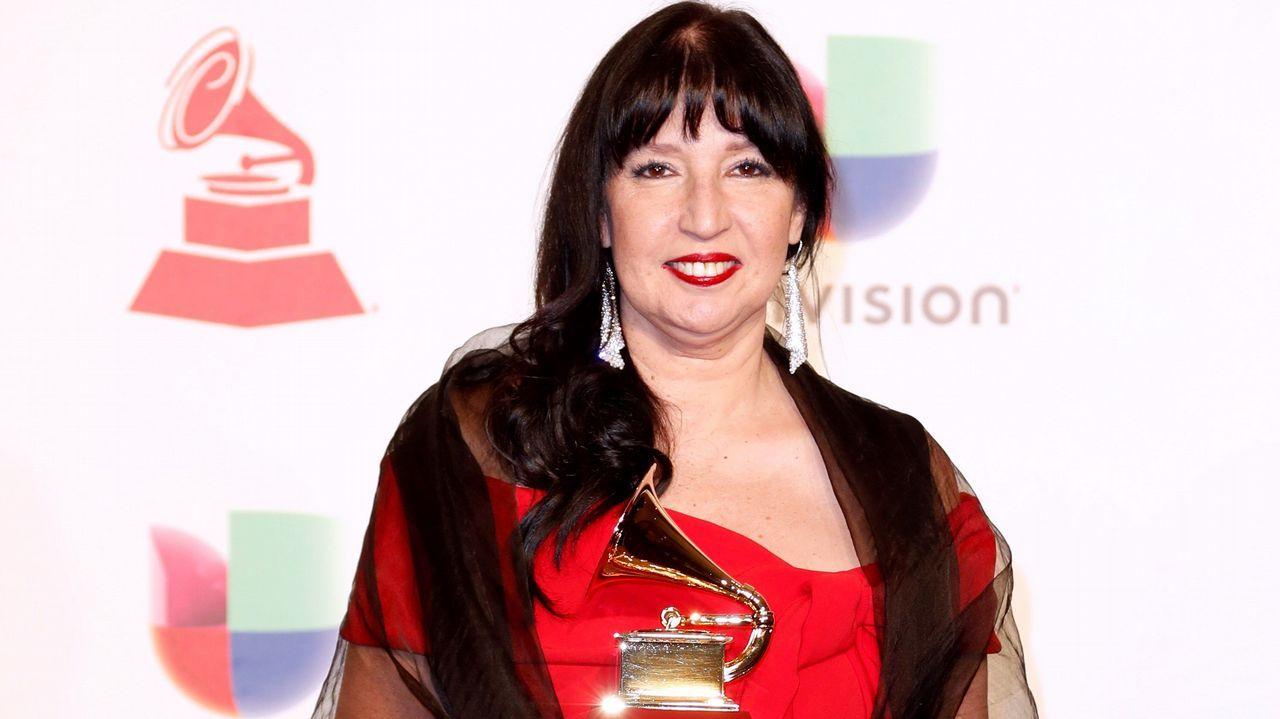 La argentina Claudia Montero, otra de las premiadas