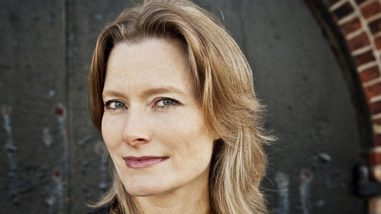 | EFE.La escritora y periodista Jennifer Egan, una de las voces más poderosas de la actual literatura estadounidense