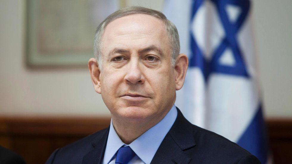 Declarado culpable el soldado israelí que remató en el suelo a un atacante palestino herido