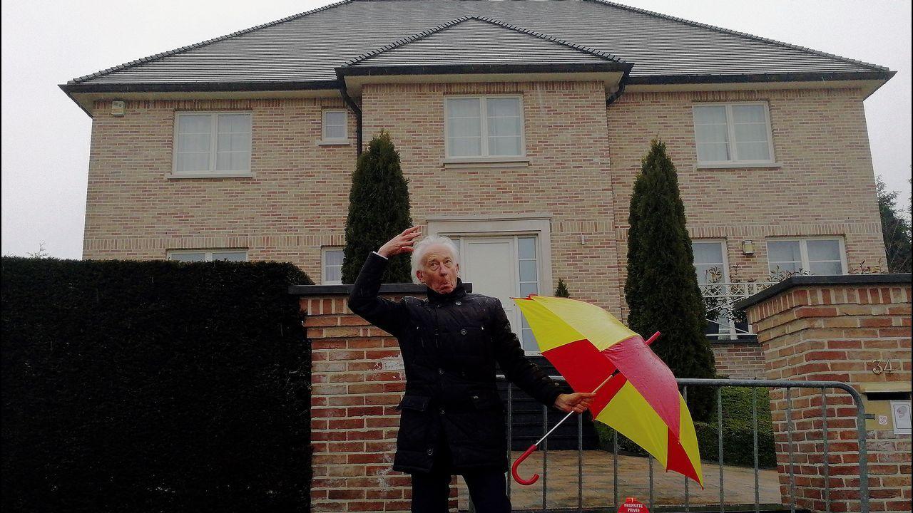 El Gobierno de Tabarnia acude a Waterloo para reunirse «al más bajo nivel» con Puigdemont