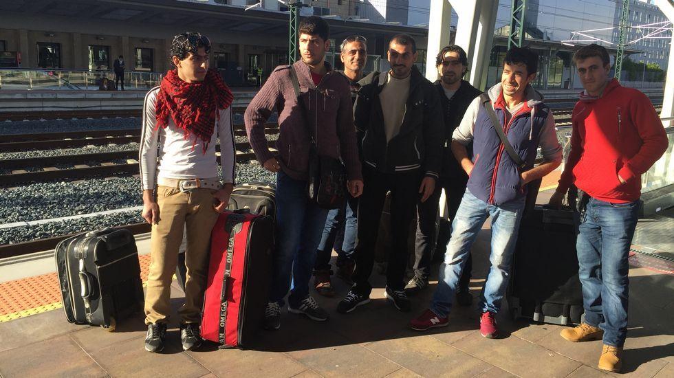 Ceuta registra uno de los saltos más masivos al entrar cerca de 400 inmigrantes