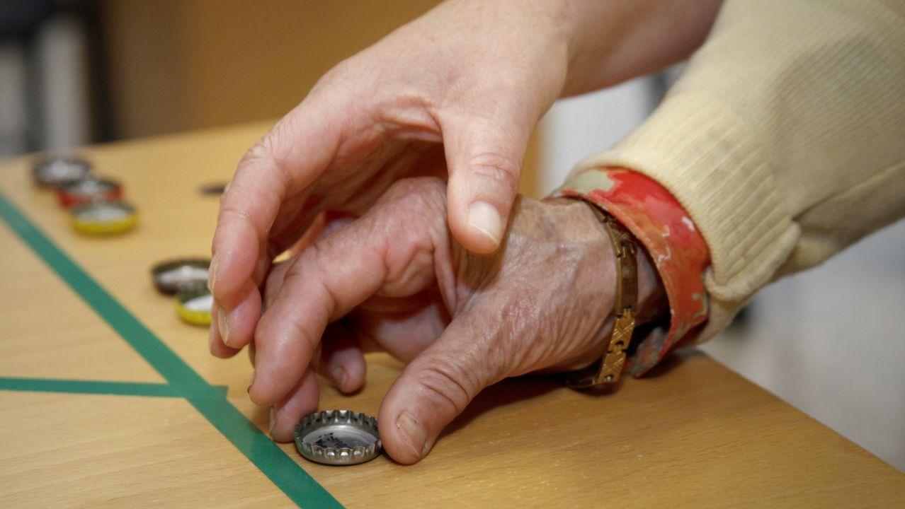 La reina Sofía inauguró el Congreso Internacional de Investigación en Enfermedades Neurodegenerativas