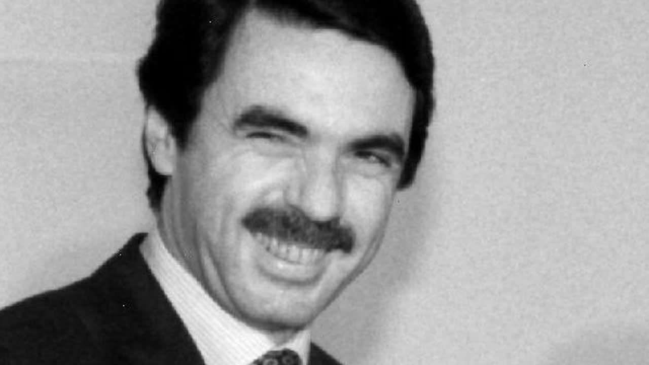 Cuando Roberto Vilar preguntó a Feijoo por «Madrí».José Félix Tezanos