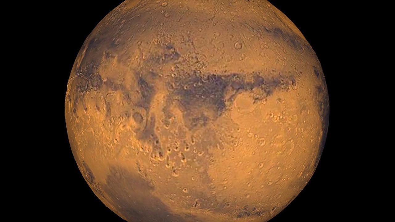 La Tierra, un poco más cerca de acabar como Venus.Jesús Calleja