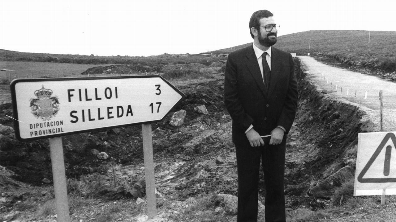 La trayectoria de Rajoy, en imágenes