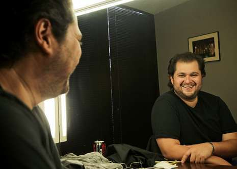 Celso Albelo  actúa esta noche y el próximo viernes en el Festival de Ópera de A Coruña.