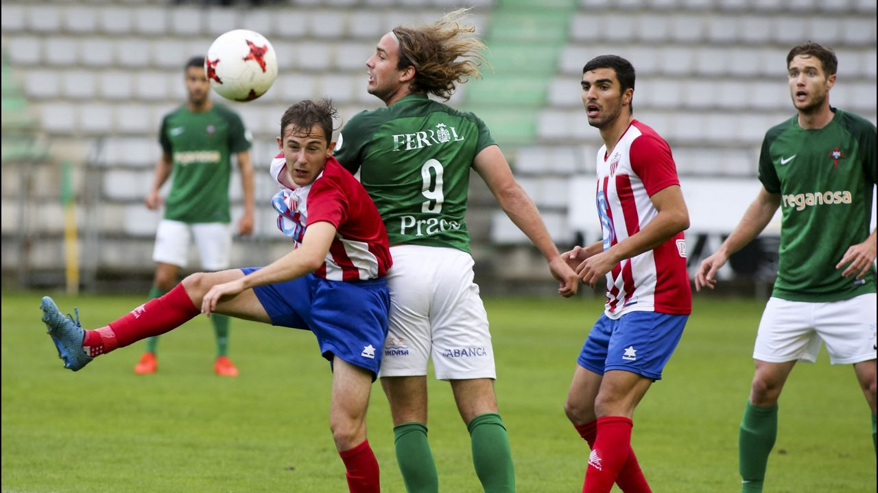Racing de Ferrol-Cerceda