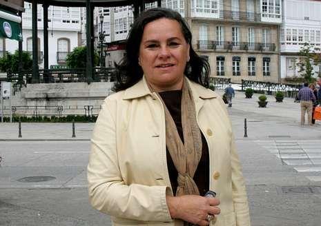 Faraldo fue alcaldesa de Betanzos del 2007 al 2011