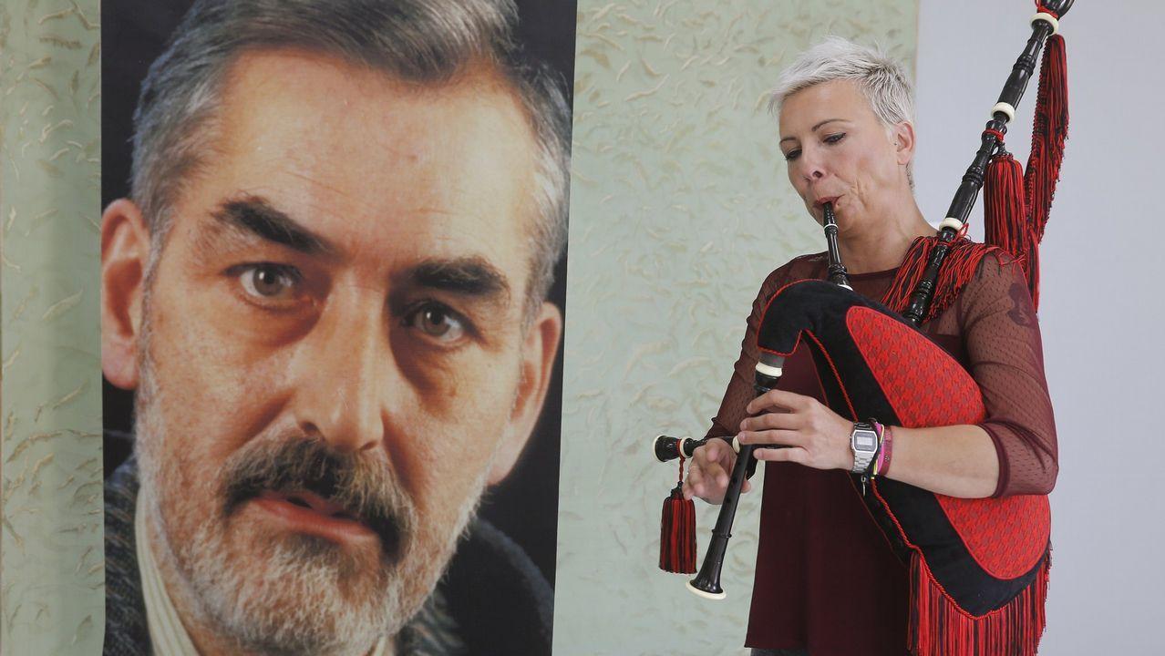Carmen López, directora de la Federación Gallega de Enfermedades Raras