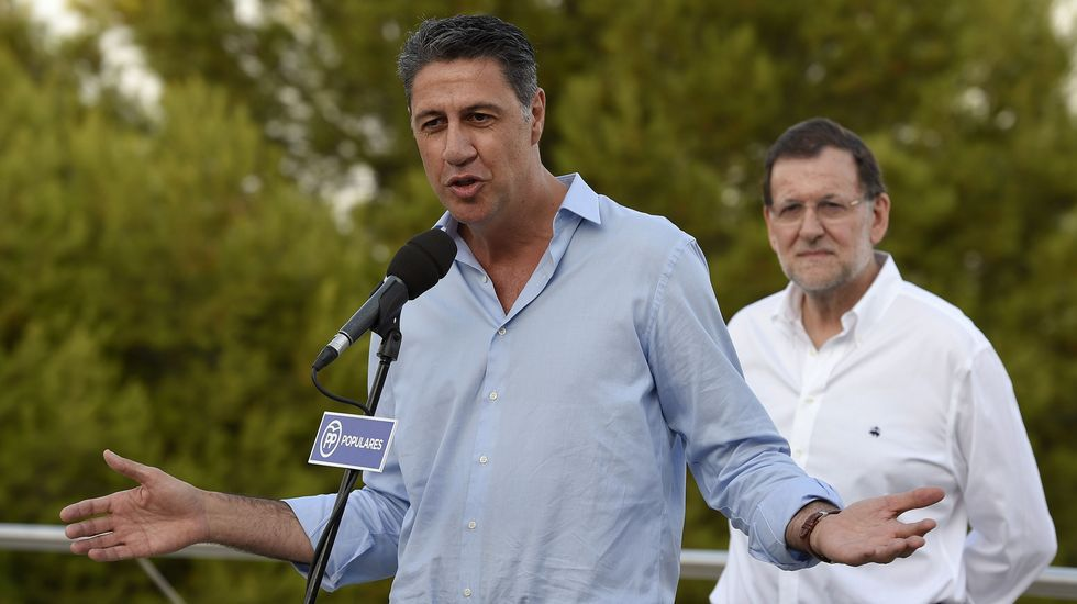 Rubio Llorente presidía el Consejo de Estado que elaboró el informe de reforma constitucional que ahora quiere recuperar Rajoy