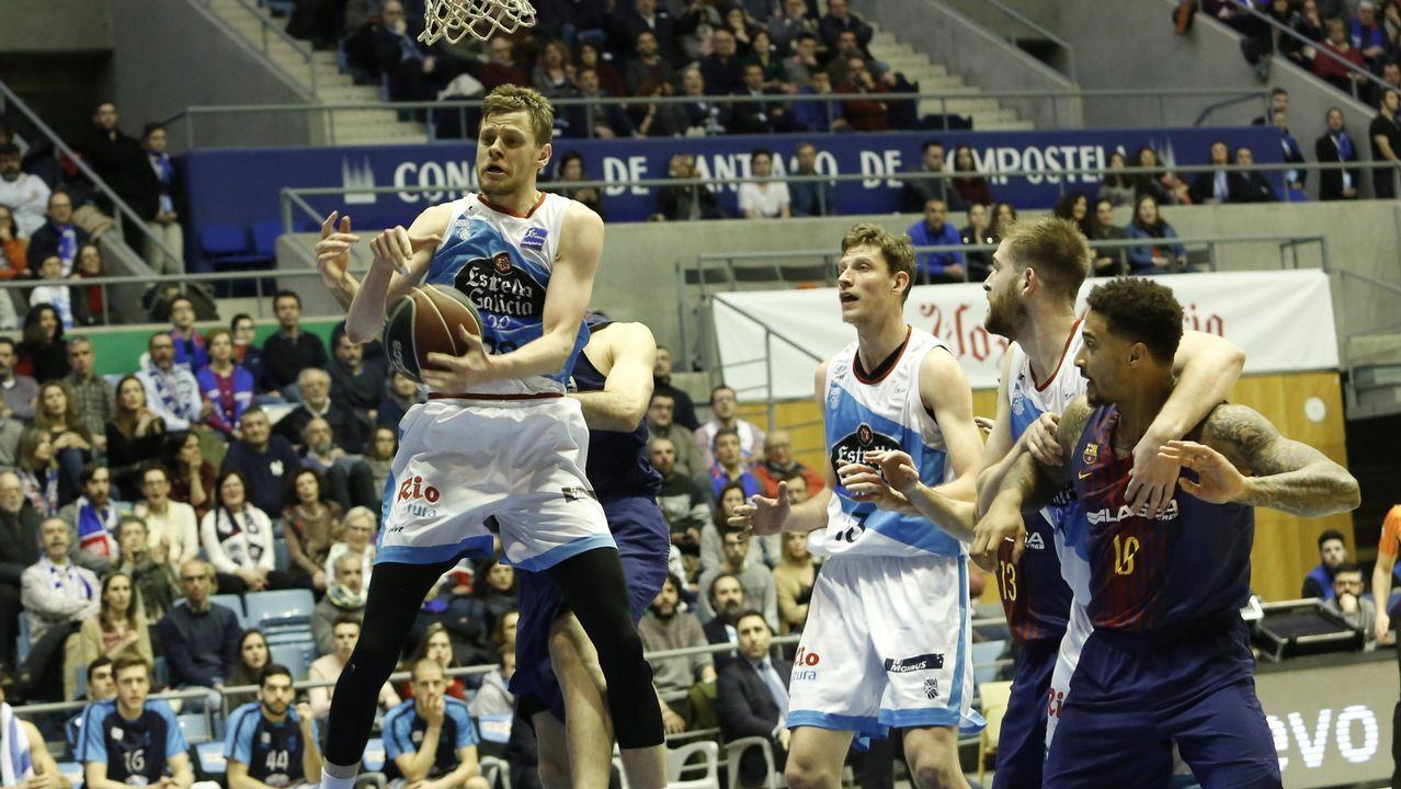 Moncho Fernández: «La defensa es más fácil de aprender que el ataque, sin duda»