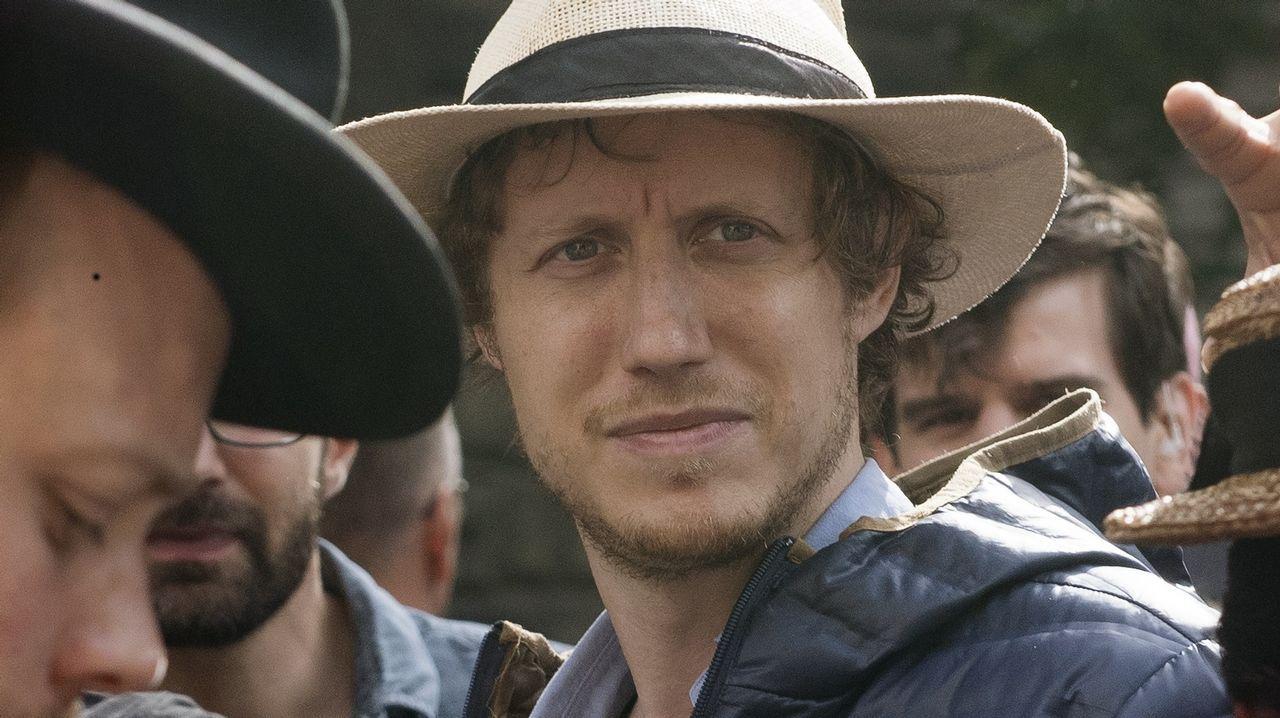Nemes ganó el Óscar y el Globo de Oro por su primer filme, «El hijo de Saúl»