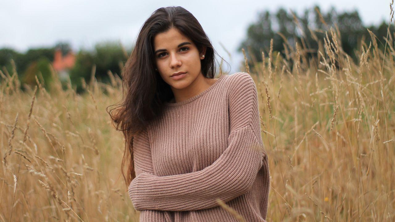 Noelia García Cancela, de Carballo, obtuvo una media de 10
