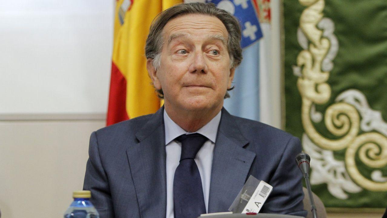 El Supremo mantiene la condena de cuatro años y medio a Rato por las tarjetas «black».Daniel Ripa en el catálogo-programa electoral de Podemos