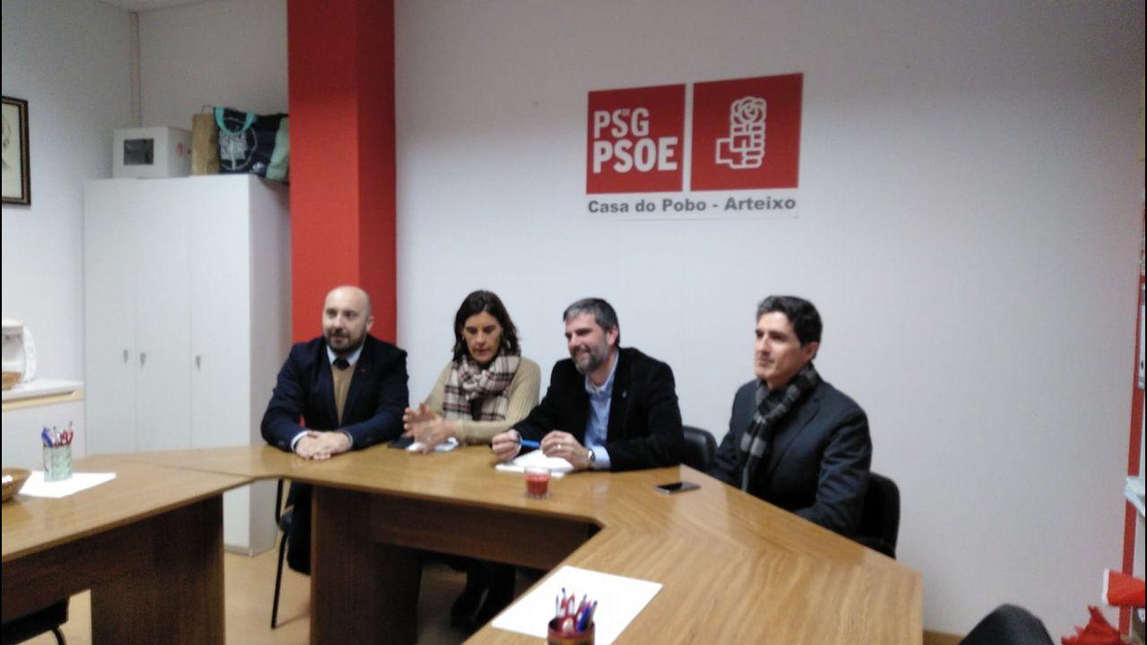 TeGa - PSOE Artiexo