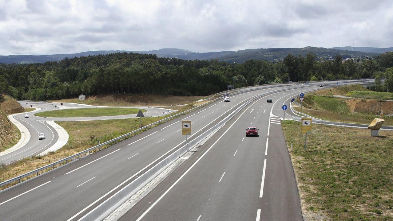 Las instalaciones ya pueden tratar residuos procedentes de 295 concellos de Galicia