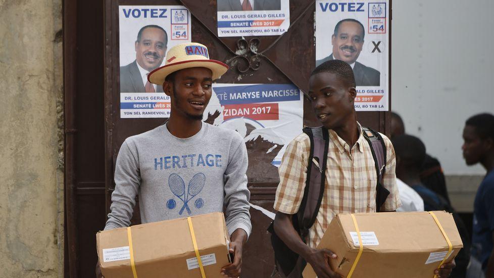 unicef.Una de las fotografías de la muestra de MSF «SIn ellas no hay futuro»
