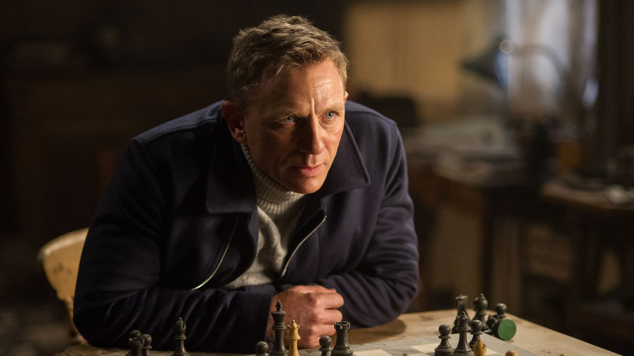 Daniel Craig confirma que volverá a vestir el traje del agente 007