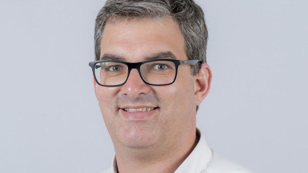 Zacarías Torbado, coordinador de The Circular Lab