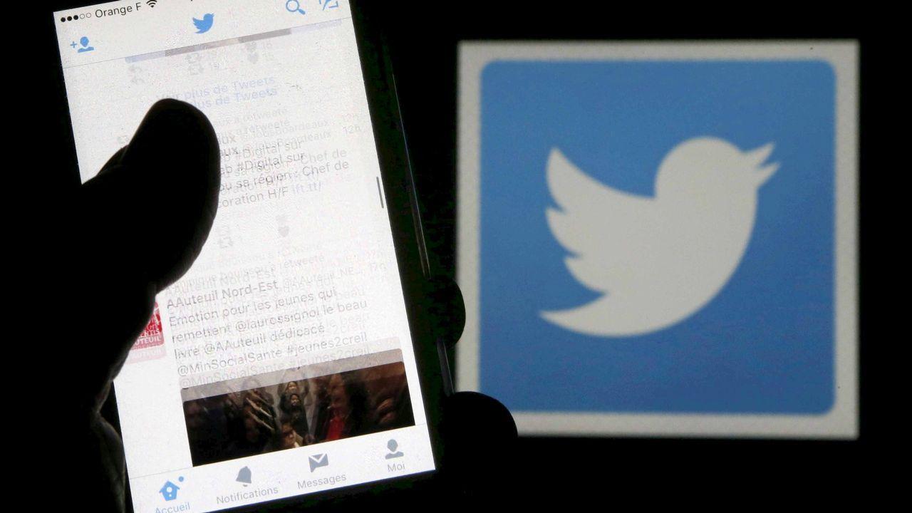 Manuel Suárez: «Las redes sociales son muy injustas para un artista».Krieger y Systrom, cofundadores de Instagram