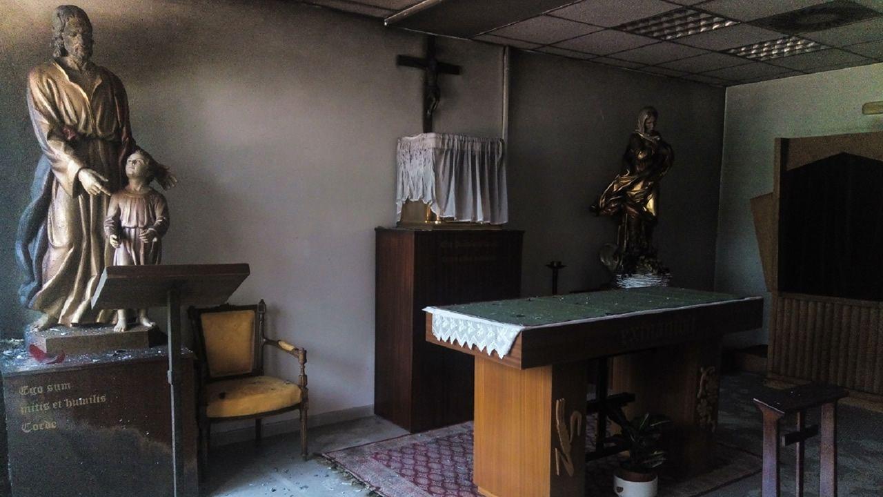 El responsable de finanzas del Vaticano, imputado por abusos sexuales a menores.La exencion del IBI para la Iglesia católica ha sido objeto de polémica en España durante mucho tiempo