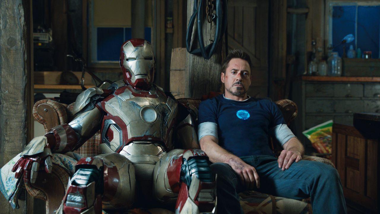 3. ROBERT DOWNEY JR. Conocido por su papel protagonista en la saga de Marvel «Iron Man», Downey Jr. logró ingresar 70,2 millones de euros.