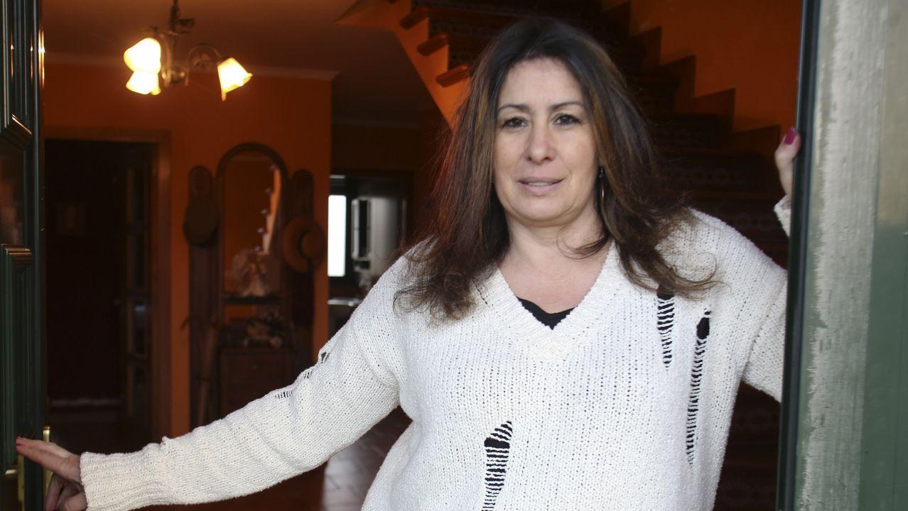 «Amorticé préstamo y pagué la universidad de mis hijas»