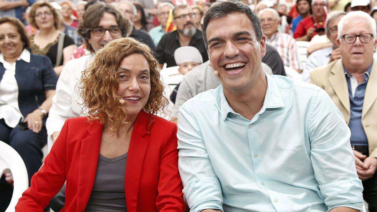Puigdemont, en su etapa de alcalde de Gerona, en una imagen de archivo
