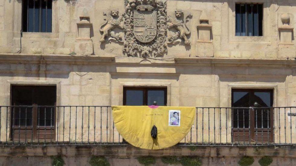 La petición de Juan Pablo Vázquez en change.org