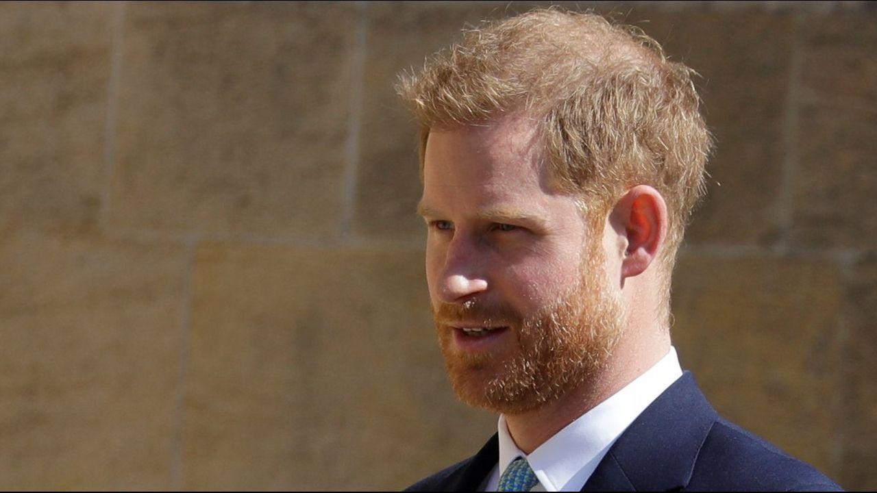 Meghan Markle y el príncipe Harry presentan a su bebé.El rey de Holanda también celebró su cumpleaños con su familia
