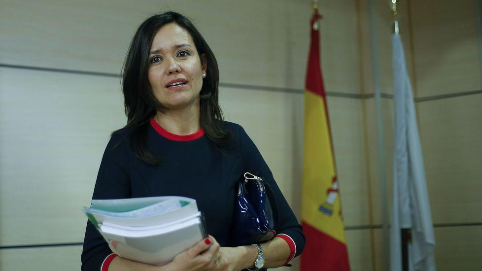 El presidente de UCE, Dacio Alonso..Manuel Menéndez